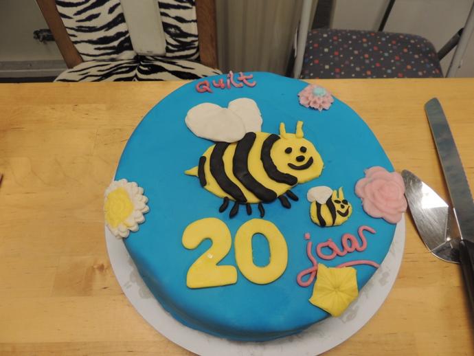 Quilt Bee Dordrecht.Tentoonstelling Quilt Bee